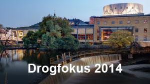 Drogfokus 2014